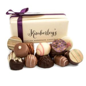 Kimberly's English Chocolates