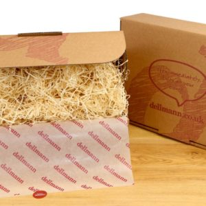 Delimann Hamper Box
