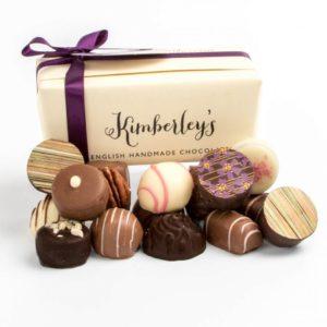 Handmade English Chocolates