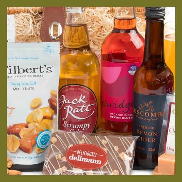 Cider & Beer Hampers