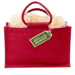Medium Jute Bag